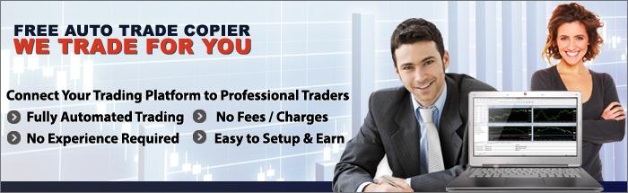 Free Forex Signals Trade Copier