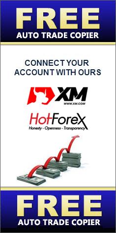 Free Forex Signals Auto Trade Copier